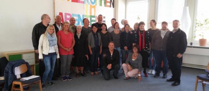 Engagiertentreffen 2016 in Nürnberg